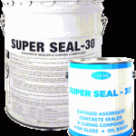 SuperSeal30 Concrete Sealer