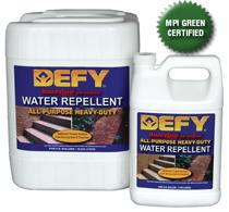 MasonrySaver Heavy Duty Water Repellent
