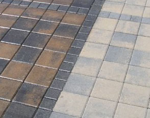 Stone Amp Brick Paver Cleaning Amp Sealing Phoenix Scottsdale