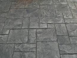 How to Seal Stamped Concrete | Concrete Sealing Ratings