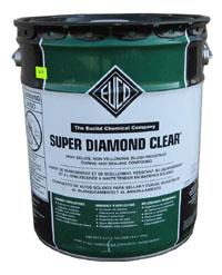 Super Diamond Clear Sealer Review Concrete Sealing Ratings