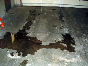 Best sealer for a garage floor concrete sealing ratings for Best garage floor cleaner