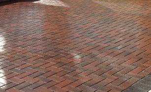 High Gloss Paver Sealer