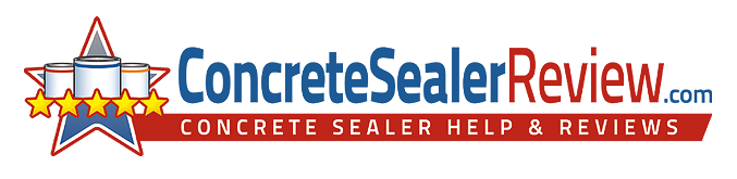 Concrete Sealing Ratings